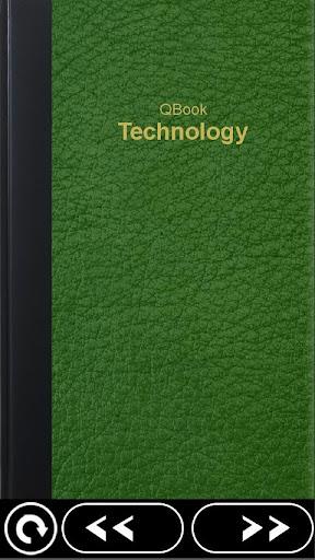 Technology News QBook