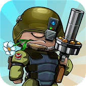 Modern Islands Defense APK for Bluestacks