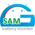 App GSam Battery Monitor APK for Kindle