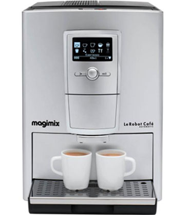 Machine A Cafe A Grain Encastrable Miele Cva