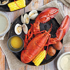 Maine Lobster Bake