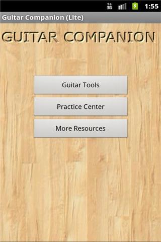 Guitar Companion Lite DONATION