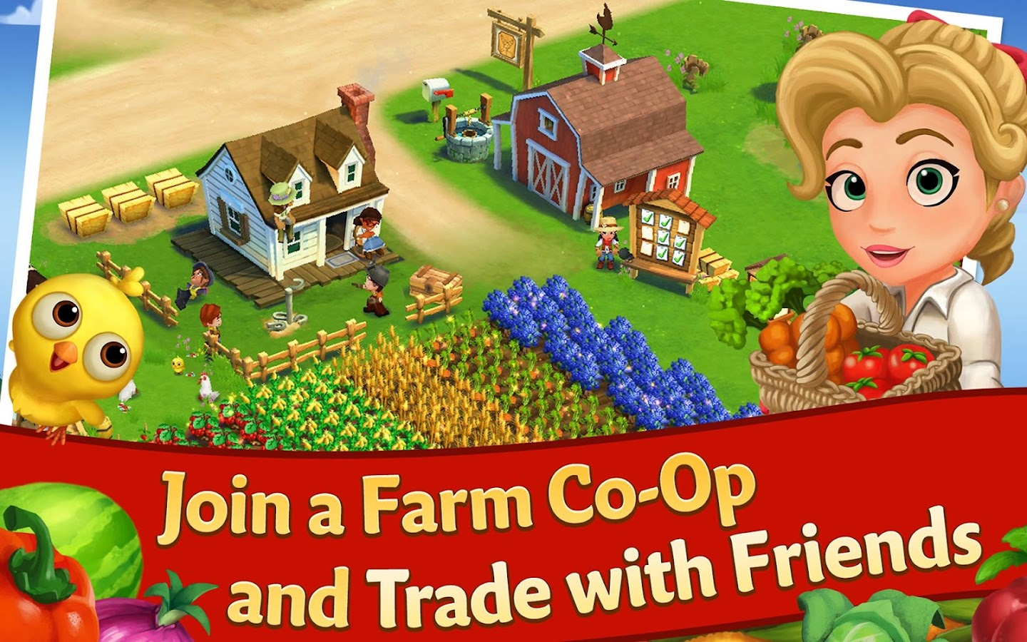 FarmVille 2: Country Escape Screenshot 15