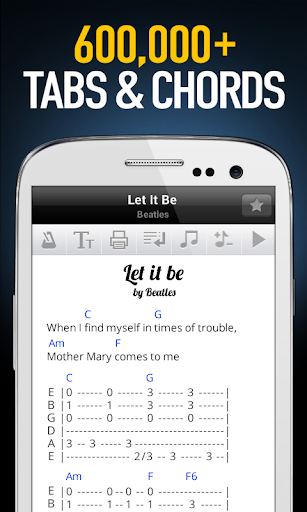 ultimate guitar tabs chords v 3 6 5 apps apk android apk