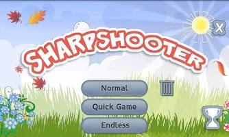 Screenshot of Sharpshooter