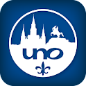 University of New Orleans icon