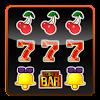 Slot machine cherry master