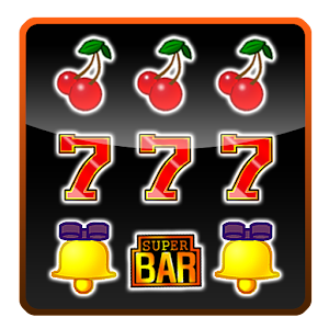 Cover art Slot machine cherry master