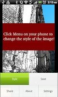 Screenshot of ColorBook Free