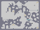 Thumbnail of the map 'Ruins of a Forgotten City'