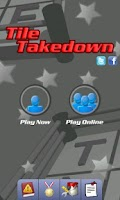 Screenshot of Tile Takedown Full