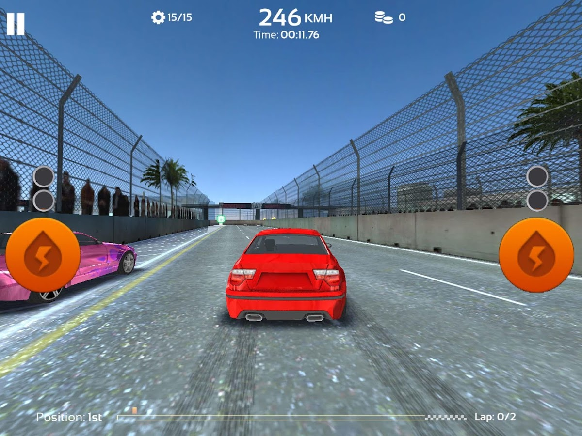 Speed Cars: Real Racer Need 3D Screenshot 13