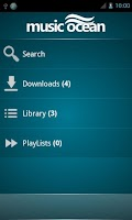 Screenshot of Mp3 Music Download