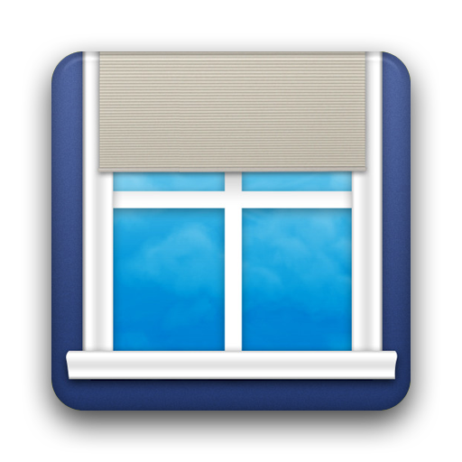 Window Shopper by Blinds.com LOGO-APP點子