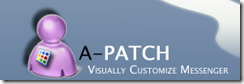 A-Patch logo