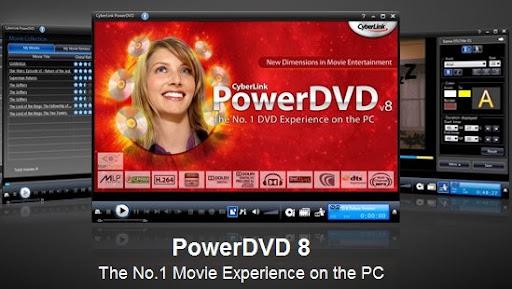 Cyberlink PowerDVD Ultra - один из самых популярных и качественных программ