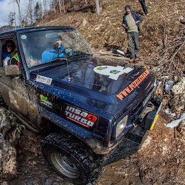offroad by Andrei Ciobica - Sports & Fitness Motorsports