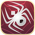 Game Spider Solitaire+ APK for Kindle