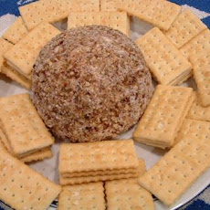 Aunt Annie's Cheese Ball