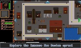 Screenshot of Cyber Knights RPG Elite