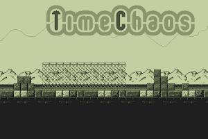 Screenshot of TimeChaos