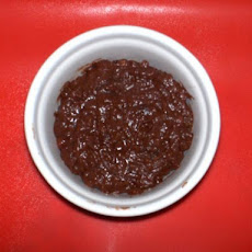 Blow-Your-Mind, Amazing Chocolate Cherry Pudding - Raw