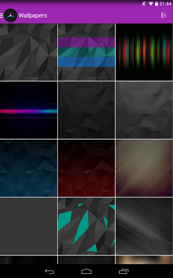 Durgon - Icon Pack Screenshot 9