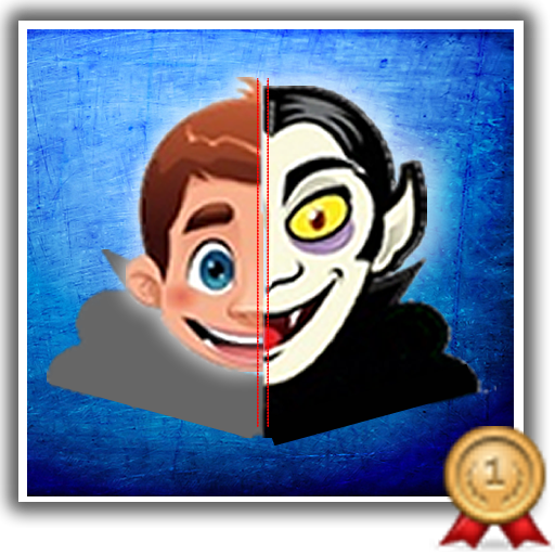 Vampire Yourself: Booth 娛樂 LOGO-阿達玩APP