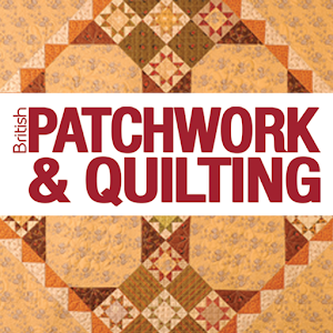 Cover art Patchwork & Quilting