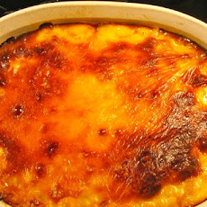 Baked Mac & Cheese W/ Gouda
