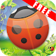 FREE Marble Solitaire LadyBug