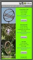 Screenshot of Copper Sprinklers