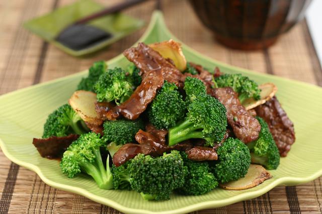 Chinese Beef Broccoli Recipe | Yummly