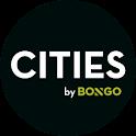 CityTripPlanner Bongo icon