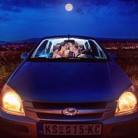 wedding by Dejan Nikolic Fotograf Krusevac - Wedding Bride & Groom ( aleksandrovac, bagdala, vencanje, jagodina, paracin, krusevac, svadba, vrnjacka banja )