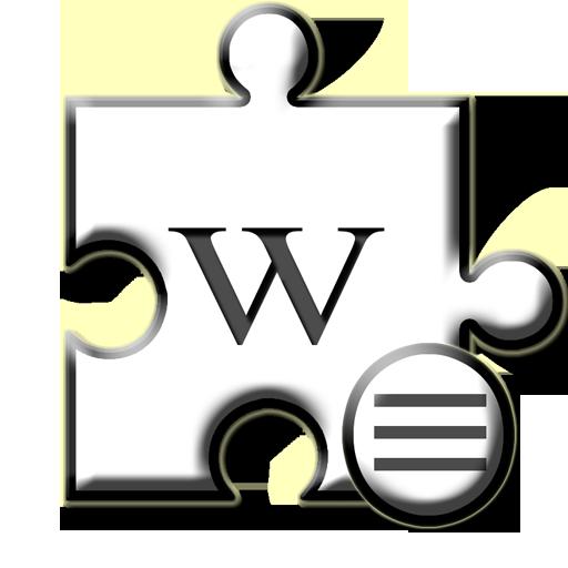 WikiMotifs Library J LOGO-APP點子