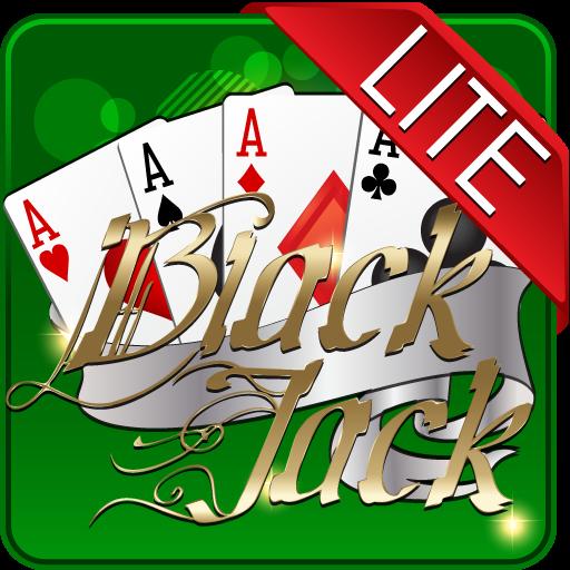 Blackjack Lite LOGO-APP點子