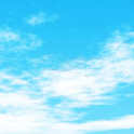 Blue Sky Clouds Live Wallpape icon