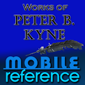 Works of Peter B. Kyne icon