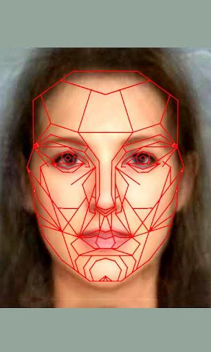 Face Ratio Camera