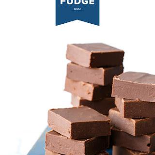 Cocoa Fudge With Corn Syrup Recipes
