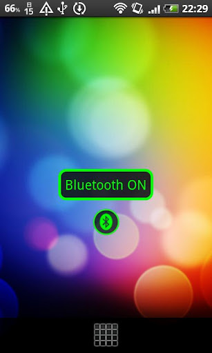 Quick Bluetooth Change
