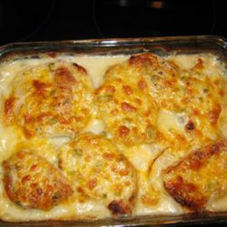Pork Chop Casserole With Potatoes Recipes