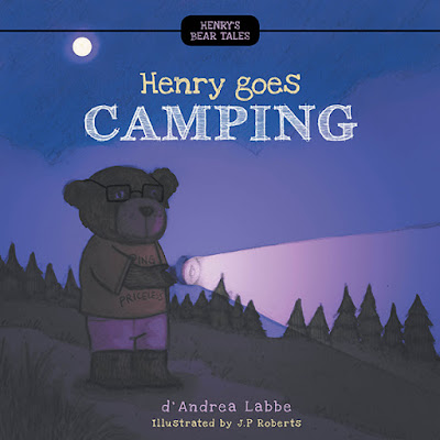 Henry Goes Camping