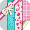 Cute Wallpapers for Girls HD3D APK Descargar