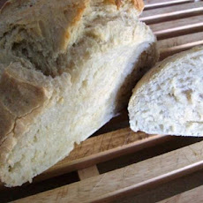 5 Minutes a Day for Fresh Bread (Master Dough Recipe)