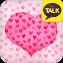 KakaoTalk Theme : Love icon