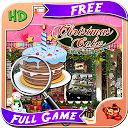 Christmas Cake Hidden Object