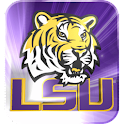 LSU Tigers Live WPs & Tone icon