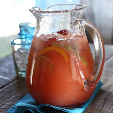 Melon Punch (Sangria)